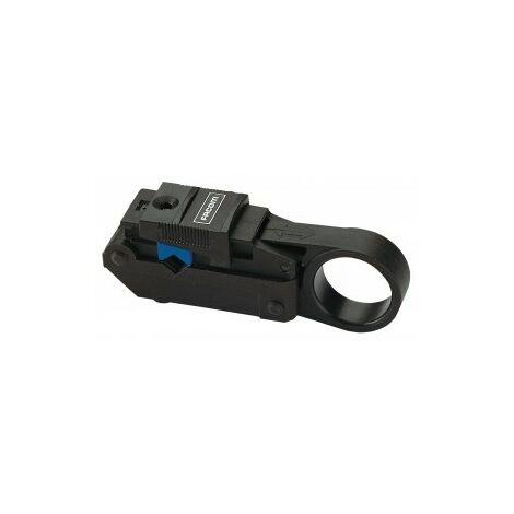 Facom Outils pour câbles coaxiaux types RG.58, RG.59 et RG.62 - 838.CX58