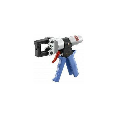 Facom Pince à sertir hydraulique à gâchette pour cosses tubulaires et manchons - 985913