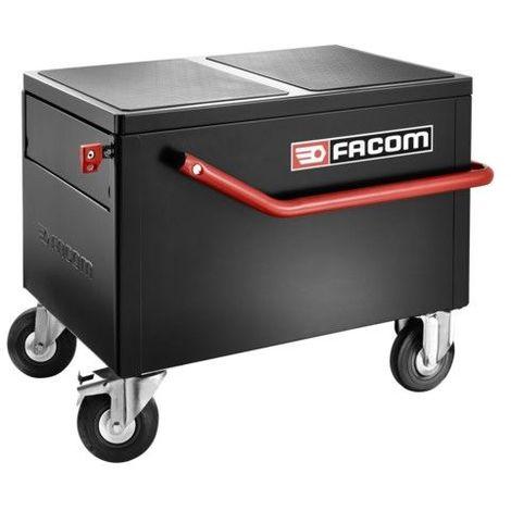 Facom Servante coffre facom sur roulette 2092BPB 716.48