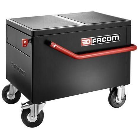 Facom Servante coffre noir - 2092B