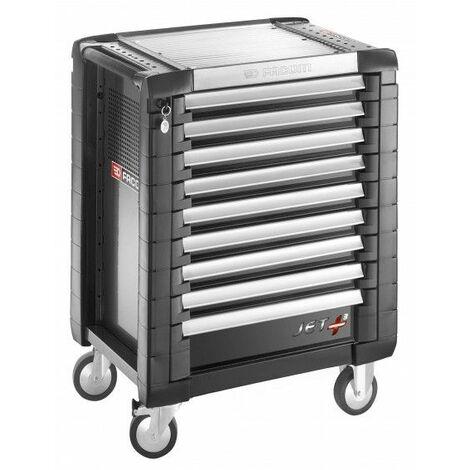 Facom Servante JET+ 9 tiroirs - 3 modules par tiroir - JET.9GM3