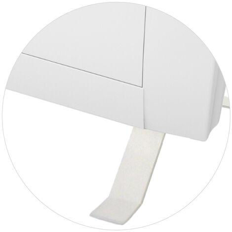 Fácula - Bases para Radiador Serie L/LC/XSP