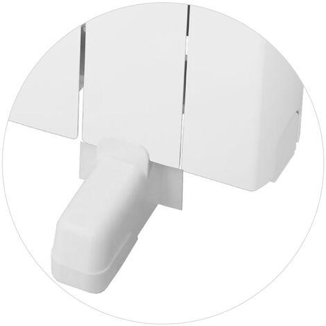 Fácula - Bases para Radiador Serie Z/ZW/XFP