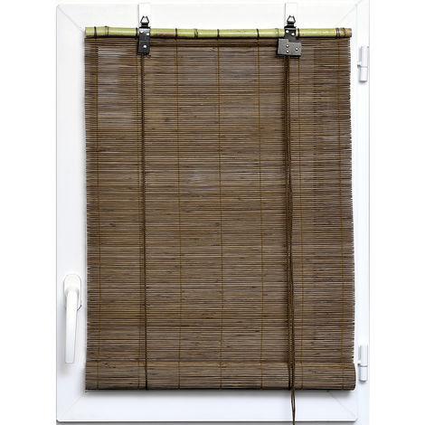 Fadenrollo aus Bambusstäben