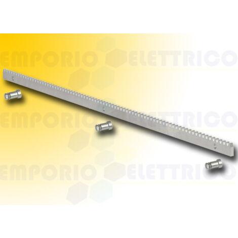 fadini 1 m zinc rack 30x8 module 4 204l