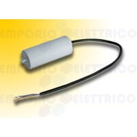 fadini 20 µF capacitor with electric cable 7065l