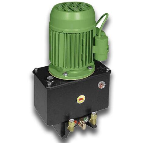 fadini centralita hidráulica mec 700/80 ventil 7014p6l