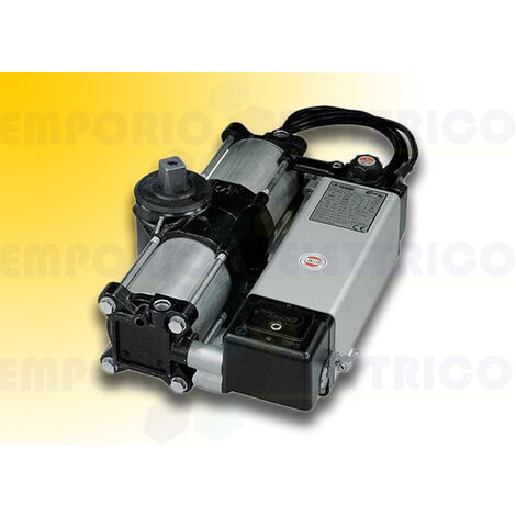 fadini combi 740 right oil-hydraulic underground automation 230v 7677bb3dxl