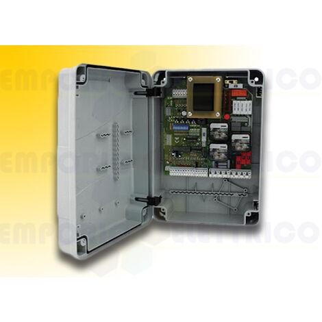 fadini control unit 230v / 400v elpro 37 7087l