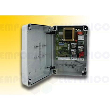 fadini control unit 230v / 400v elpro 37 ds 7180l