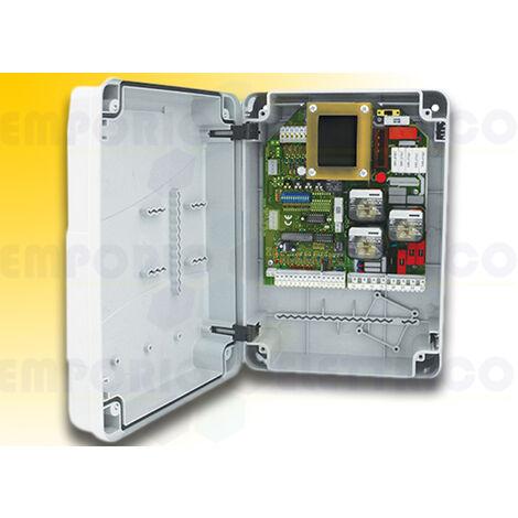 fadini control unit 400v elpro 37 hp 7185l