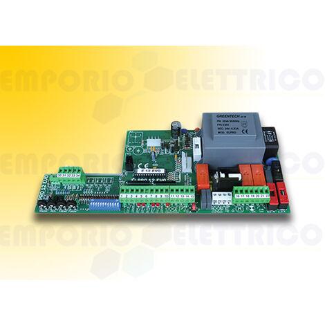 fadini electronic board elpro 12 evo fn 230v 7064l