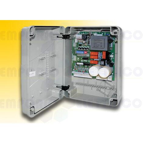 fadini electronic board elpro 27 hp 110v 7048l