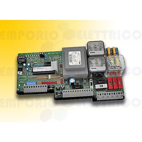 fadini electronic board elpro 70/3 plus 230v / 400v 7060l