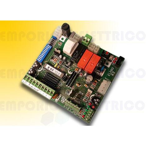 fadini electronic control board elpro 63 230v 630l