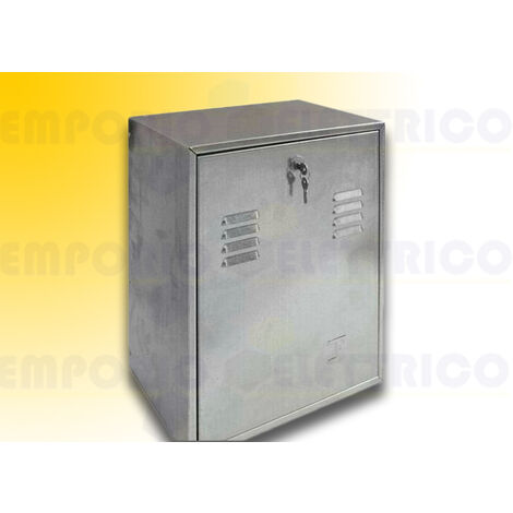fadini metal sheet safety enclosure 7016L