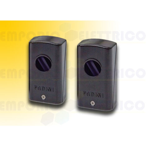 fadini pair of trifo 11 photocells 107l