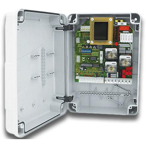 fadini programador electránico 230v / 400v elpro 37 fn 7184l