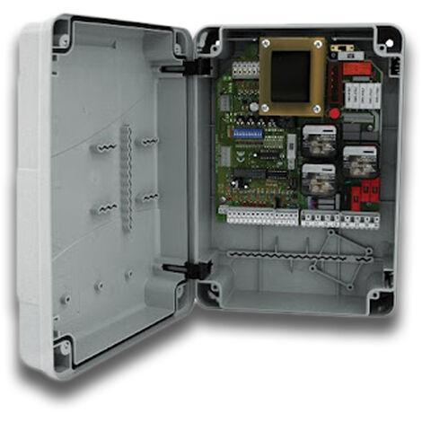 fadini programador electrónico 230v / 400v elpro 37 7087l