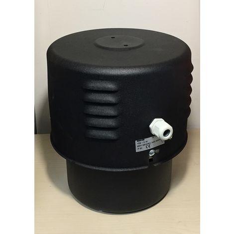 Fael 50320 - body Projector Yes 1 - E40 500W PHI PER QB IP20 - black