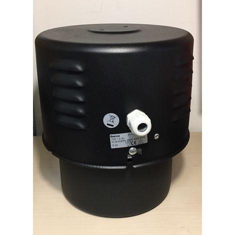 Fael 50324 - body Projector Yes 1 - E40 250W S(SAP)-M(JM) IP20 - black