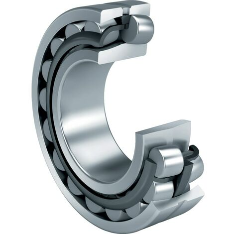FAG Spherical Roller Bearings: Plain Bore