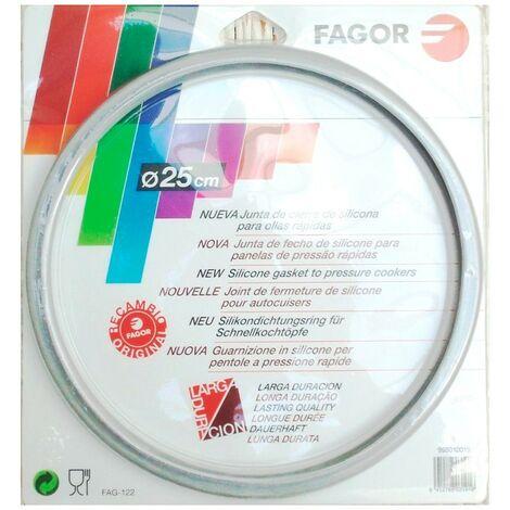 Fagor Joint Fermeture Autocuiseur Rapide Original 25 Cm