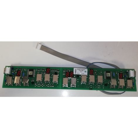 Fagor Module 72X7293 keyboard hob