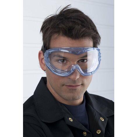 FAHRENHEIT 3M Gafas ventilación indirecta PC incolora AR FHVIS