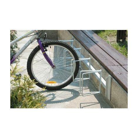 1 Stück GAH-Alberts Einzel-Fahrradhalter für Mountain-Bikes 45° Neu /& OVP