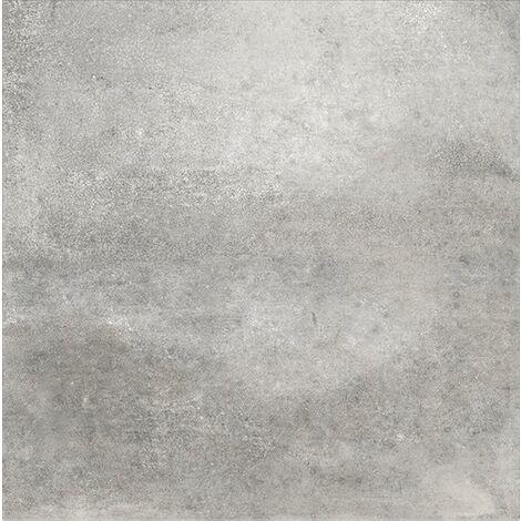 Faïence grise nuancé ABIRE GRIS 15x15 - 0,63 m²