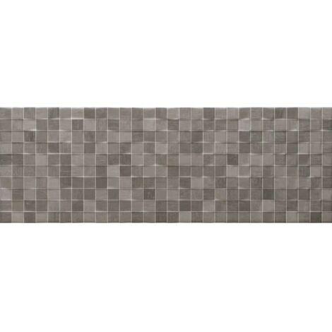 Faïence Isis vison mosaïque 21X61 cm