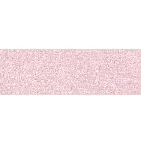 Faience murale effet pierre colorée 32x99cm Cies-R Rosa - 1