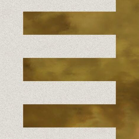 Faïence murale nacrée et dorée TAILLADE NACAR OR20X20- Unité