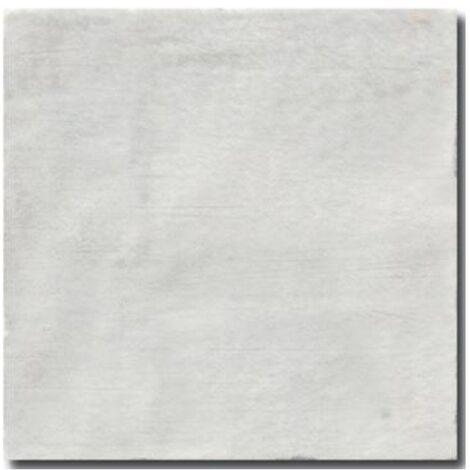 Faience rustique patinée GRIS 15x15 cm - 1m²