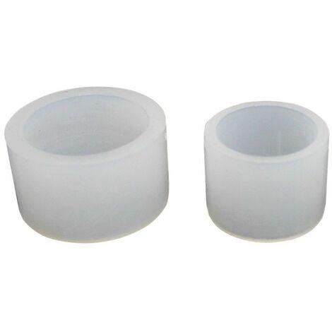 Faiot - Arandelas reductoras para muelas abrasivas de núcleo