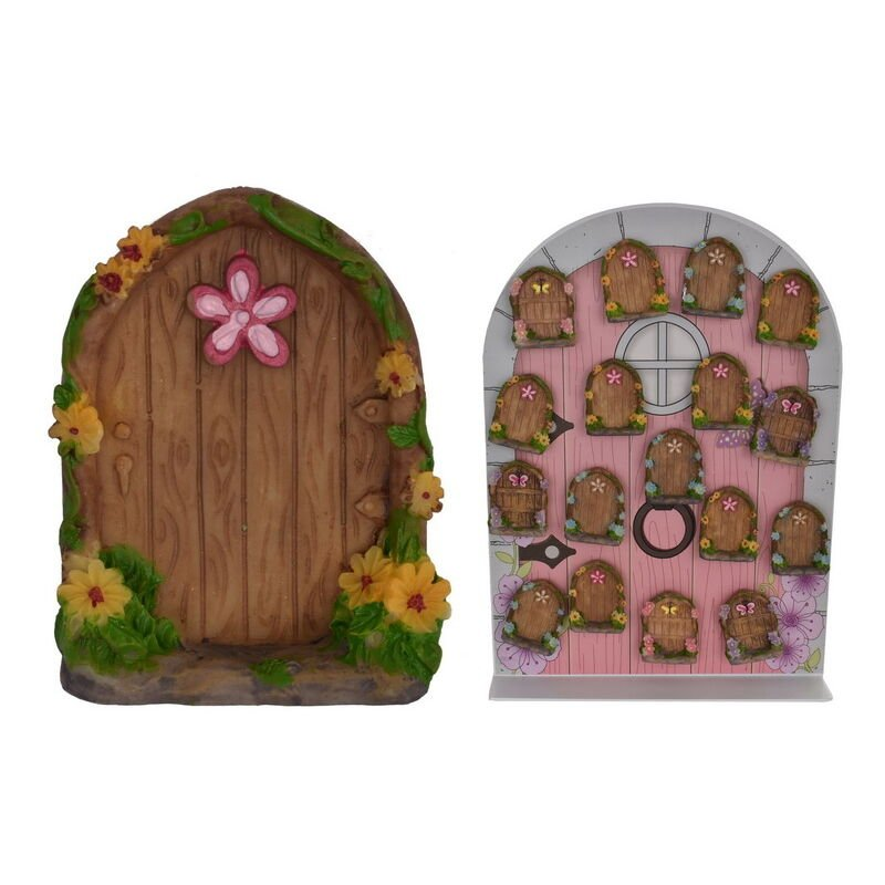 Image of Fairy Door Magnet - KANDY TOYS