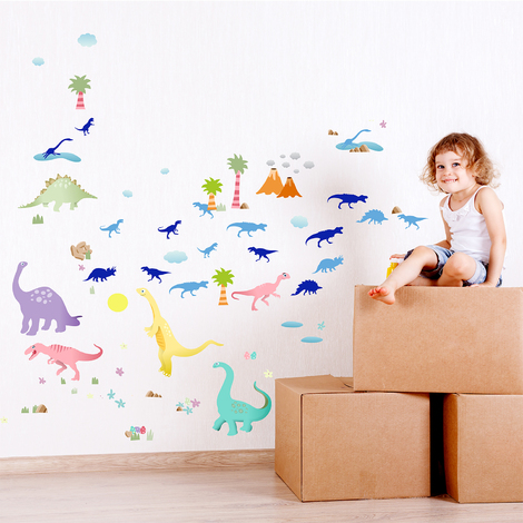 Fairy Godmother's pick: Dinosaurs Playground.
