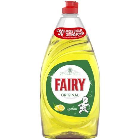 Fairy Washing Up Liquid 780ml