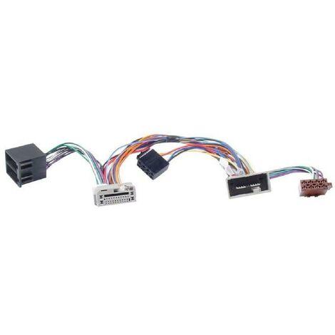 Faisceau adaptateur Mute KML MU550 compatible avec Honda Accord Jazz Insight Fit ap08