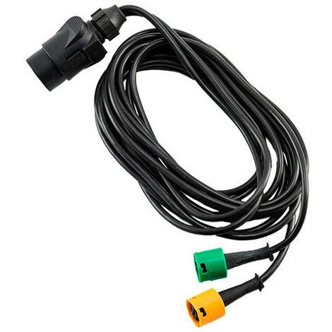 Faisceau câblé pour feux 6 fonctions - L. 3 250 mm - 7 Broches - XL Perform Tools