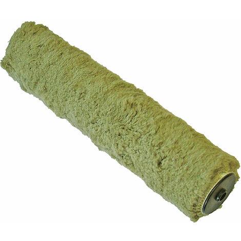 "main image of ""Faithfull 75630580 Woven Polyamide Masonry Roller Sleeve 300mm (12in)"""