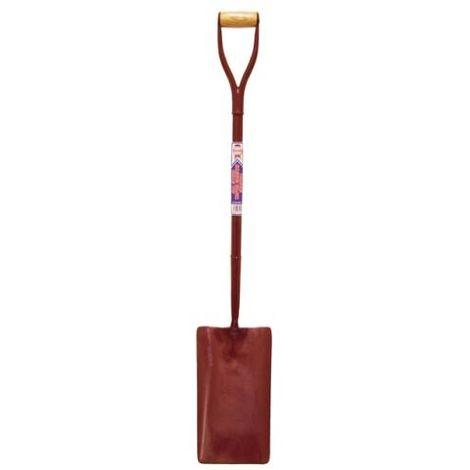 Faithfull All Steel Taper Shovel No.2 MYD 270