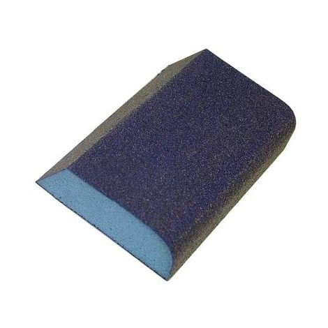 Faithfull Combi Foam Sanding Block