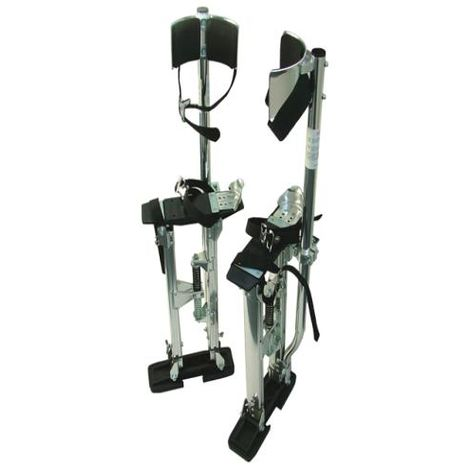 Faithfull Decorators Stilts 450-750mm (18-30i