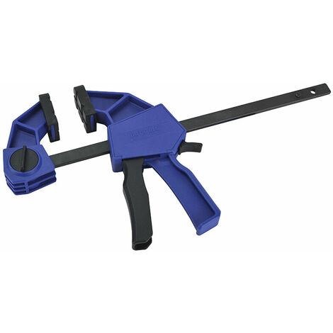 Faithfull DT66060150 Bar Clamp & Spreader 150mm (6in) 70kg