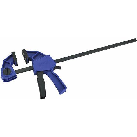 Faithfull DT66060300 Bar Clamp & Spreader 300mm (12in) 70kg