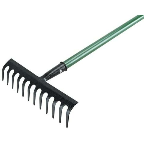 Faithfull Essentials Garden Rake