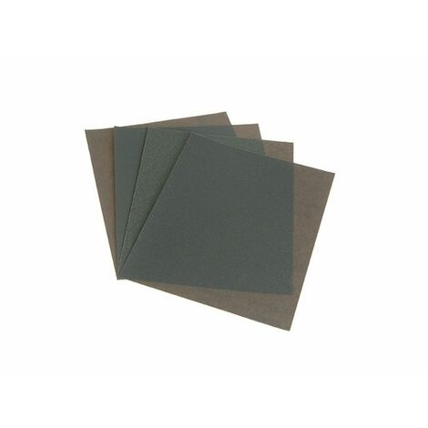 """main image of """"Wet & Dry Paper Sheets"""""""