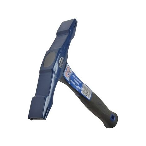 Faithfull FAIDSHFG Double Scutch Hammer Fibreglass Shaft